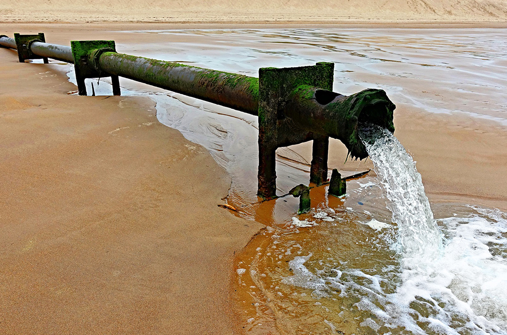 OceanWaterPipe